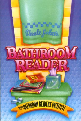 bathroom reader